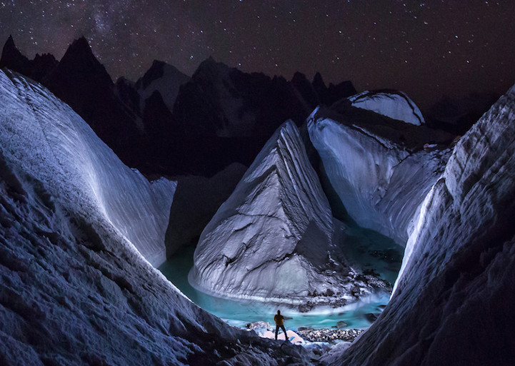 Glaciar oculto 1