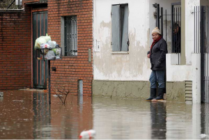 Lluvias en Buenos Aires 3