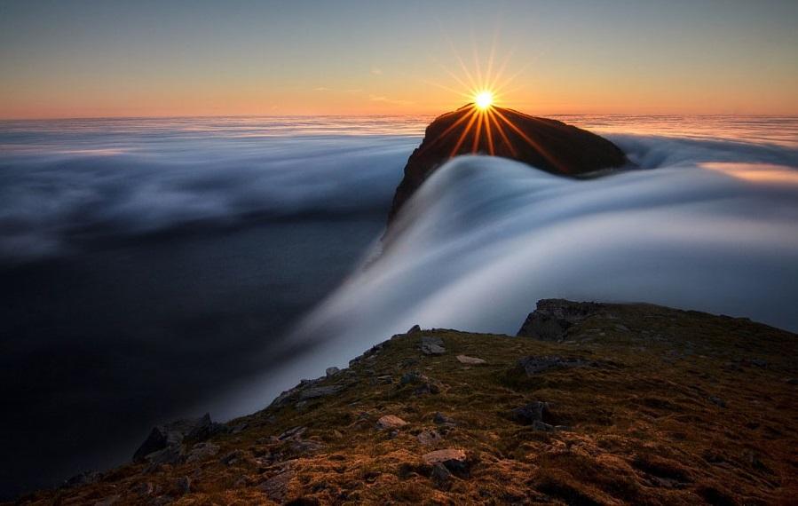 Mar de Nubes 1