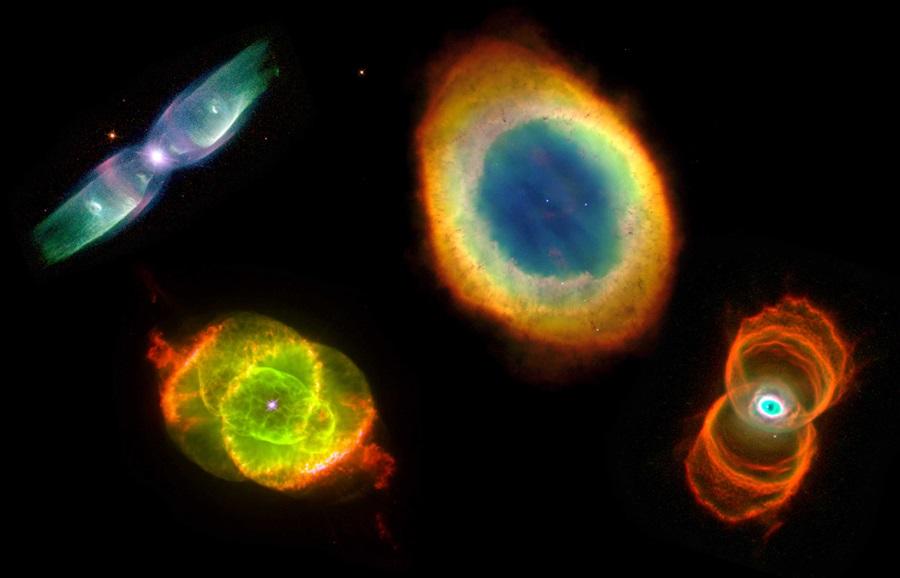 Nebulosa del Ala de Mariposa