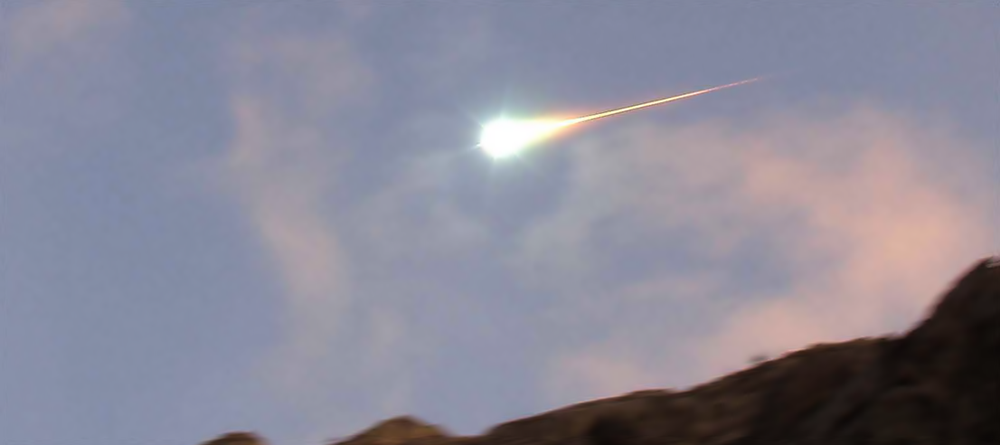 Prese meteoros
