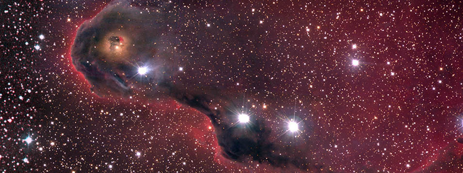 globulo IC 1396 3