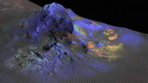 Agua en Marte 2