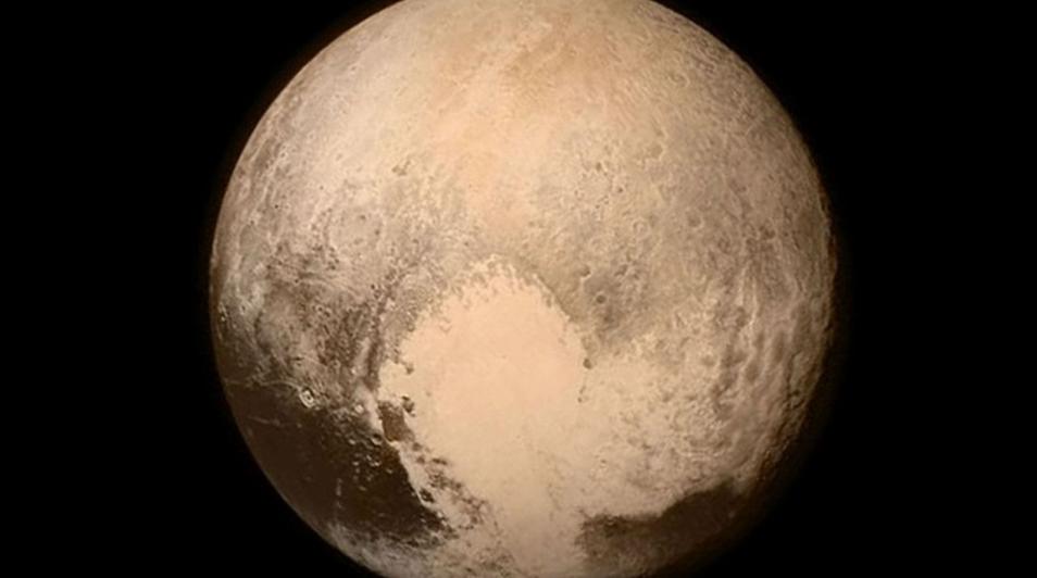 Imagenes ineditas recreadas de la superficie de Pluton 6