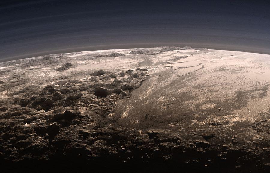 Terreno de Pluton 0