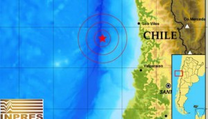 sismochile