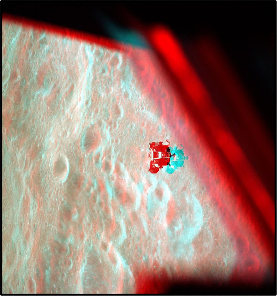 Desde el espacio 2