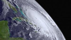 Joaquin huracan