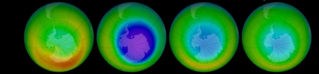 Ozono 4