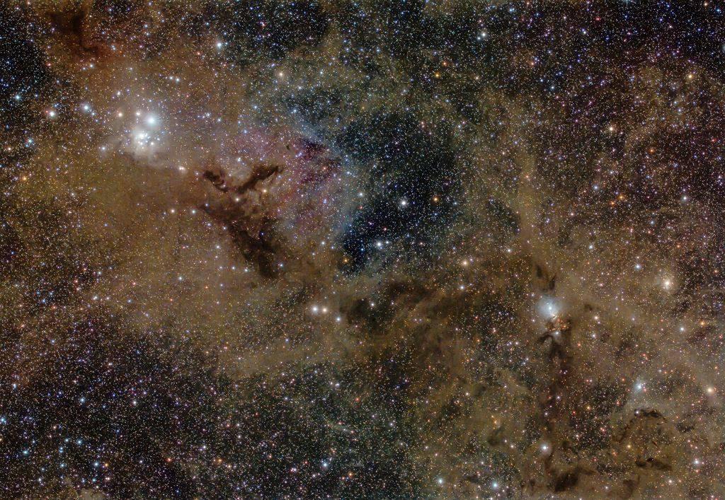 Polvo de estrella 3
