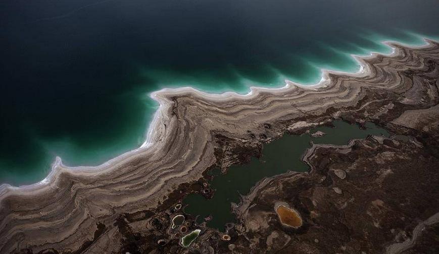 Sumideros del Mar Muerto 5