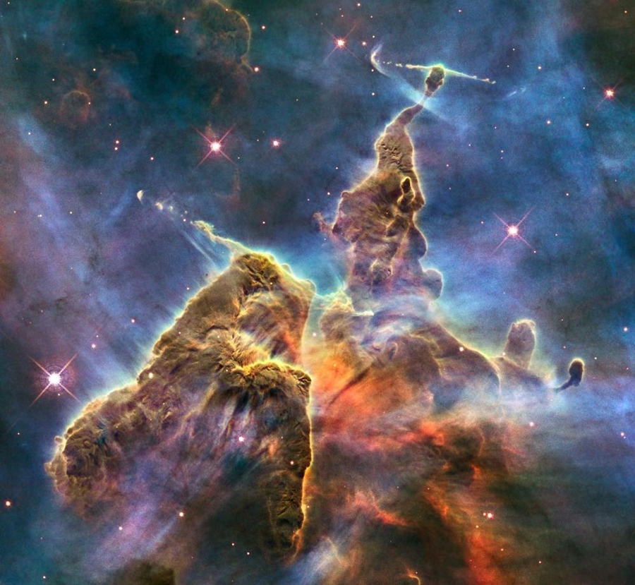 Nebulosa Aguila 3