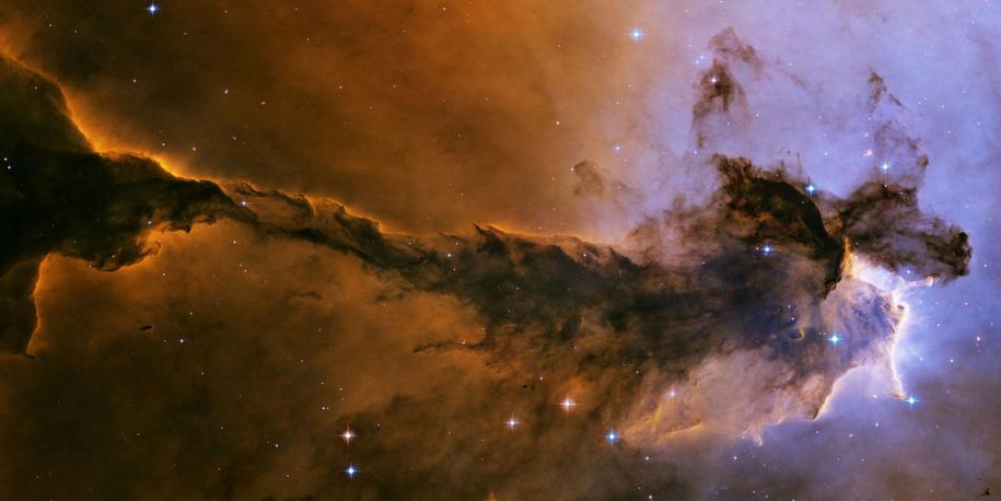 Nebulosa del Aguila 1