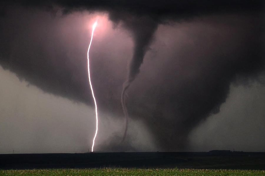 Tornados en accion 6