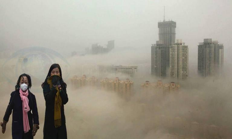 Contaminacion en Pekin 2