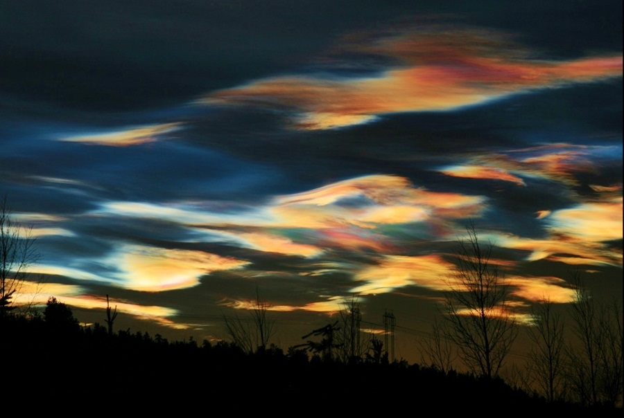 Nubes polares 2