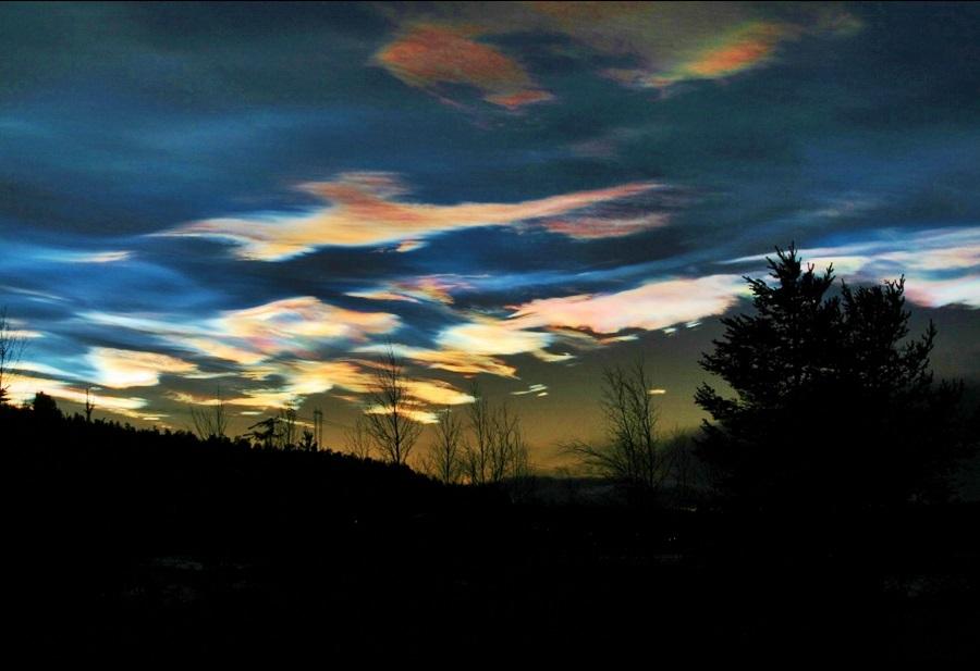 Nubes polares 4