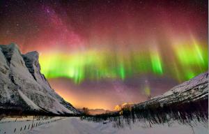 Auroras 4
