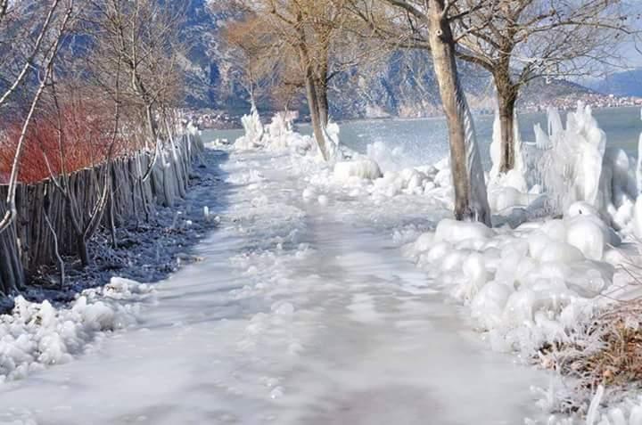 Congelacion en Turquia 2