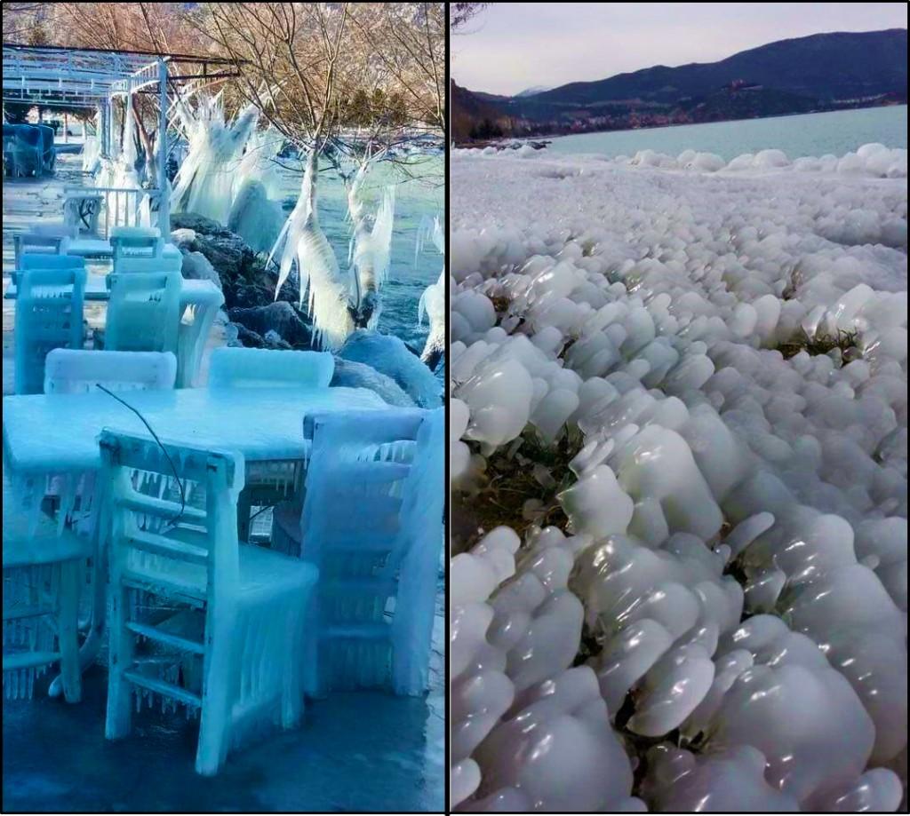 Congelacion en Turquia 4