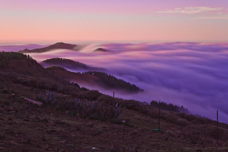 Mar de Nubes 3