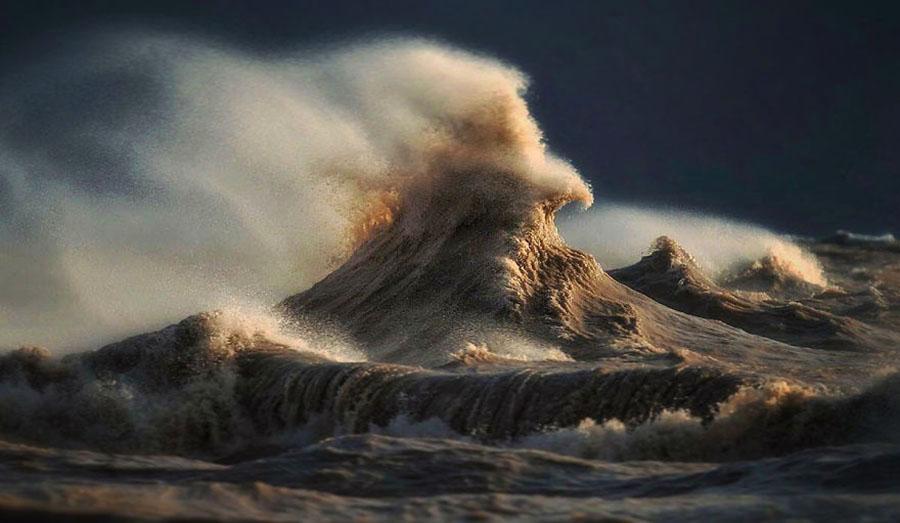 Montes de mar 1