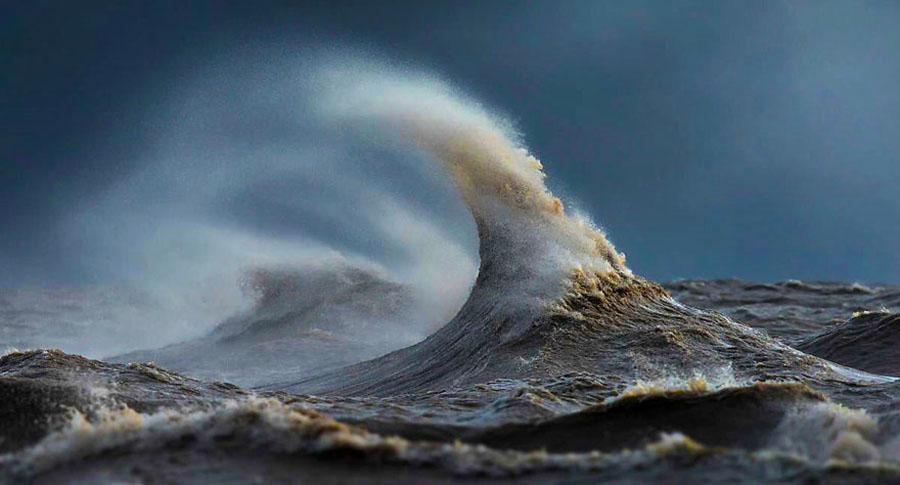Montes de mar 5