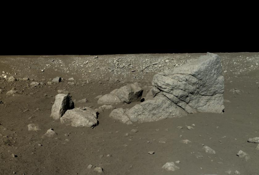 Fotos ineditas de La Luna 6