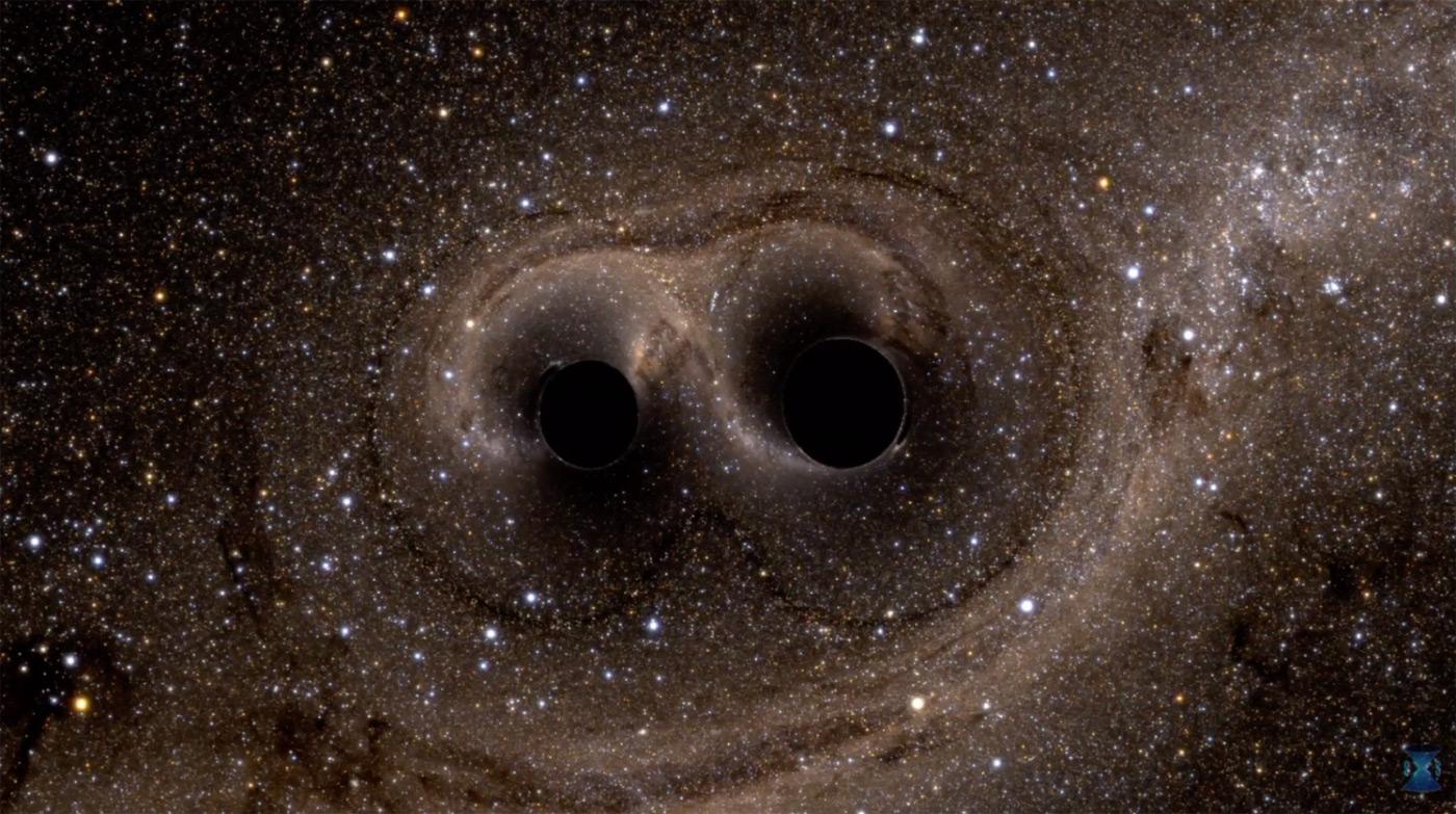 ondas gravitacionales 1