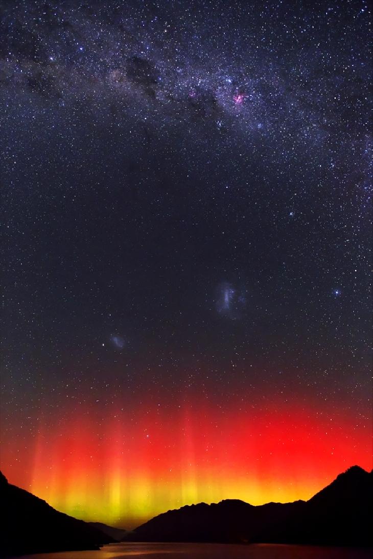 Aurora Autral 1