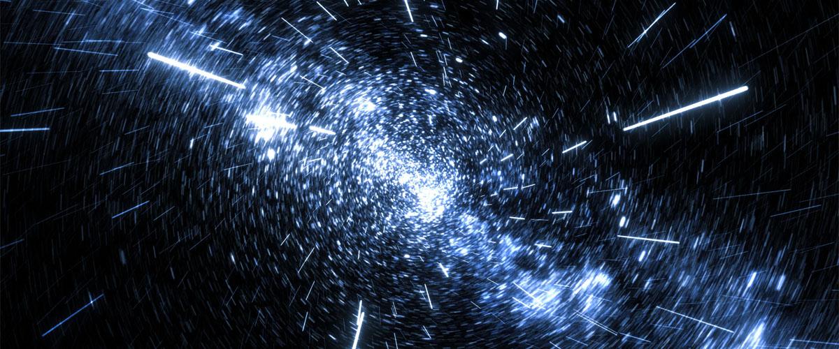 Misterios en el espacio