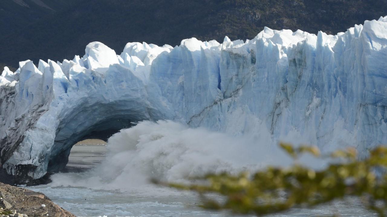 Perito Moreno 5