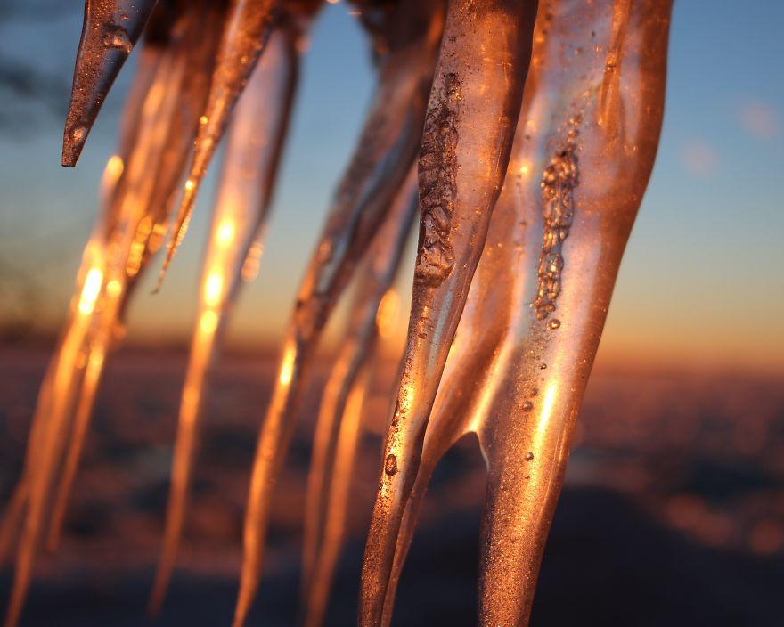 Sol y hielo 1
