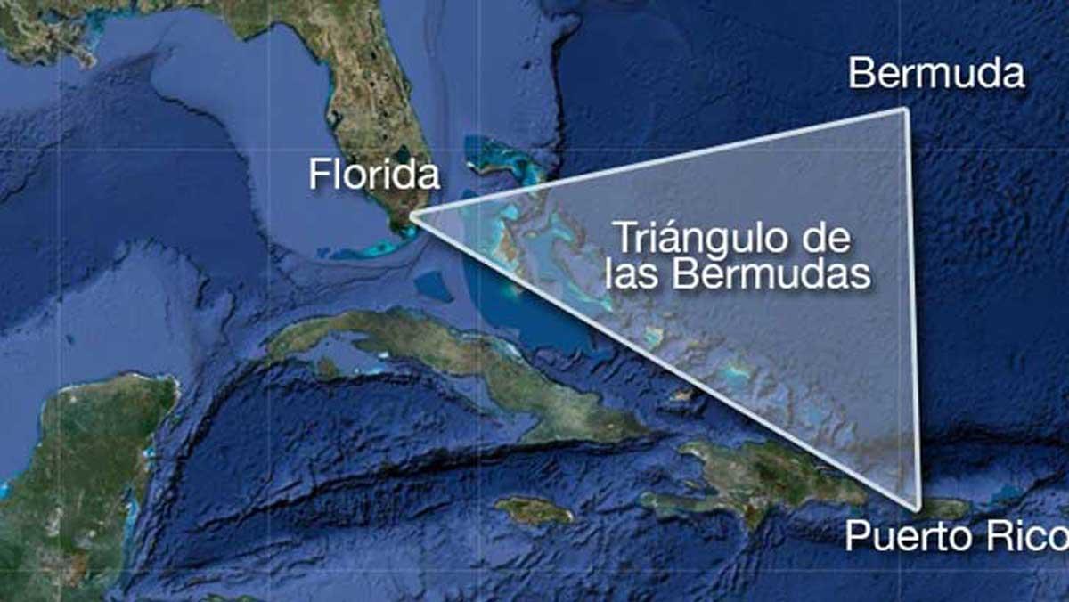 Triangulo de las Bermudas 5