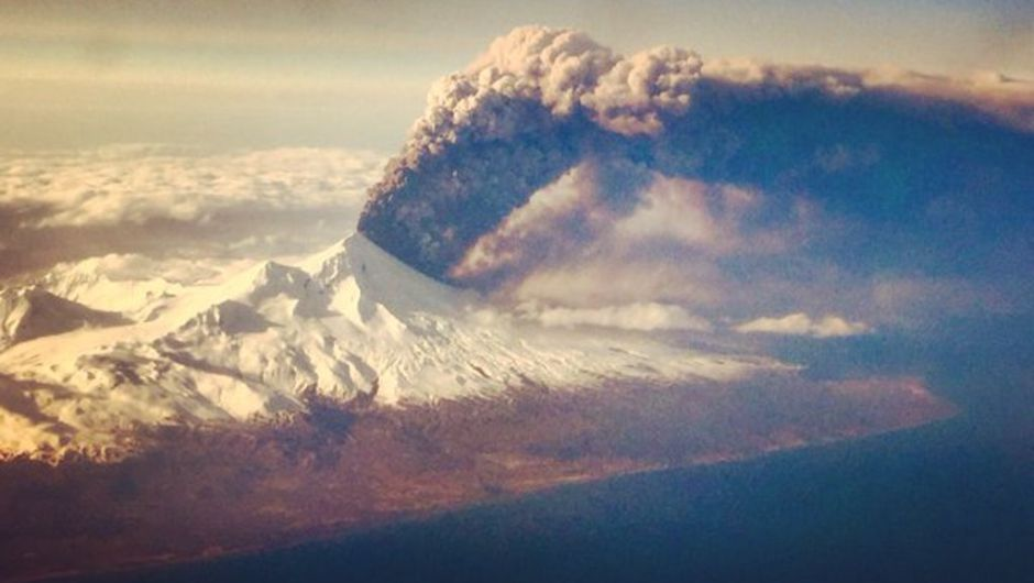 volcan-pavlof-alaska