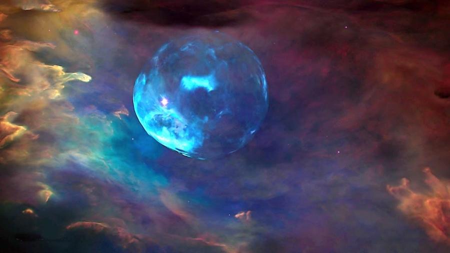 Burbuja 5