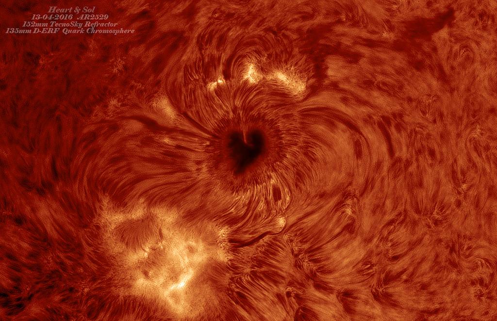Corazon del sol 1