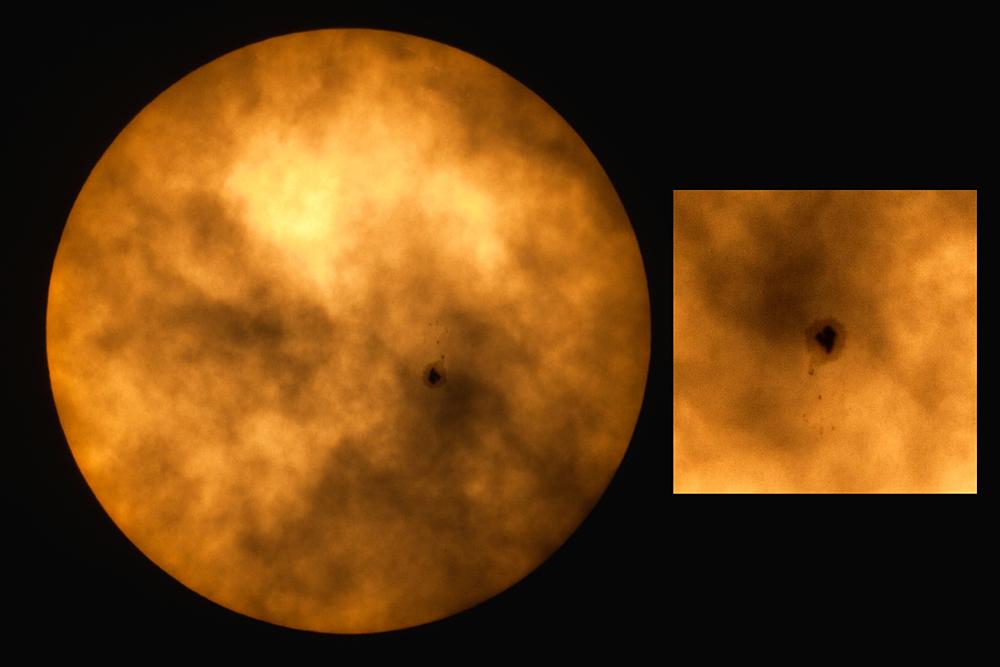 Corazon del sol