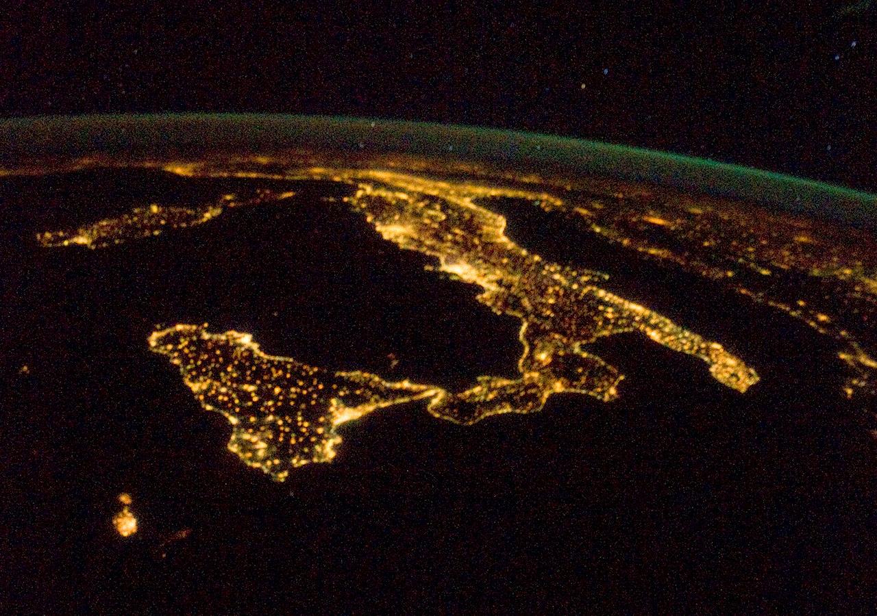 El planeta Tierra 4