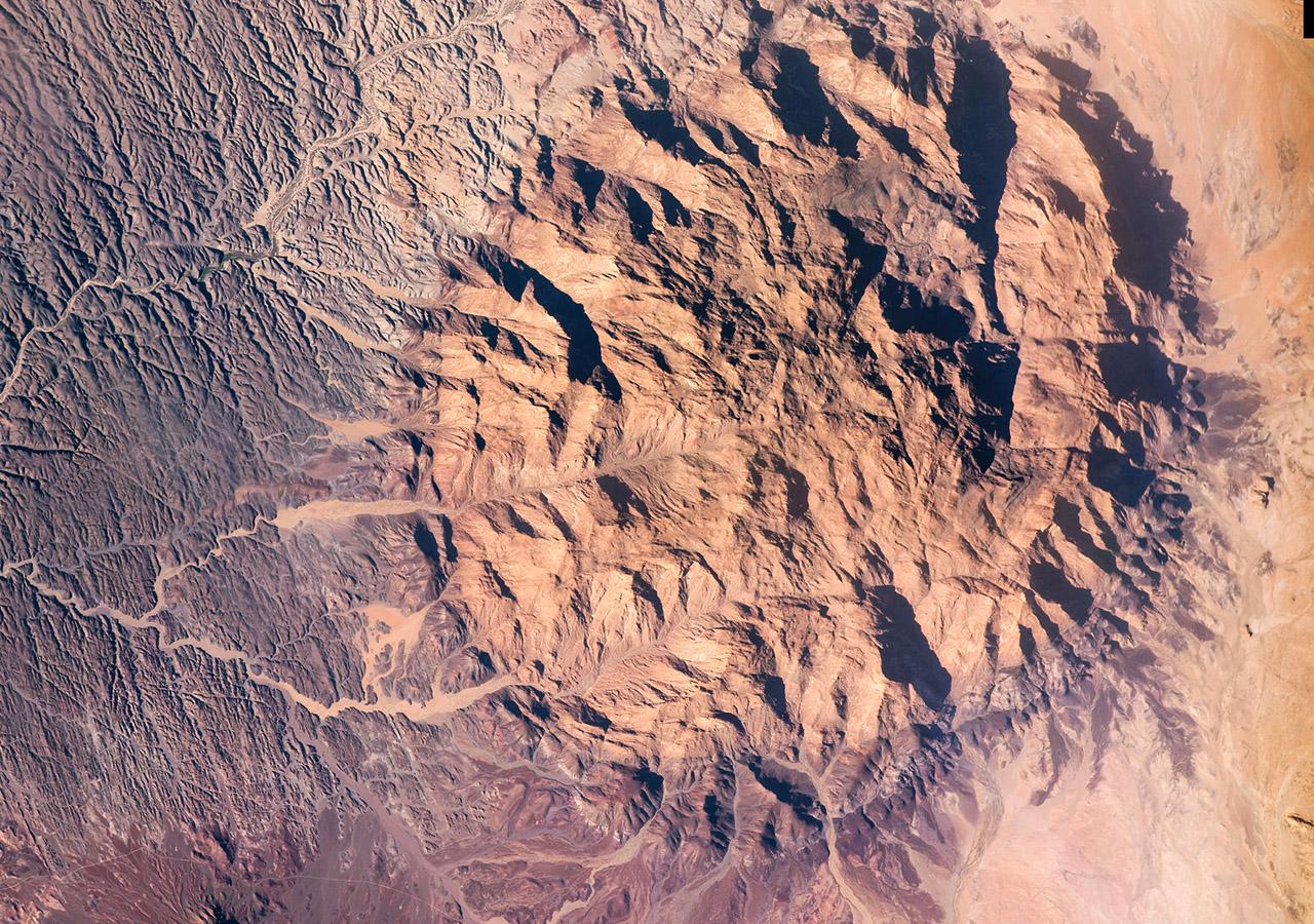 El planeta Tierra 7