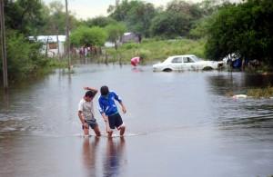 Iundaciones en el litoral 2