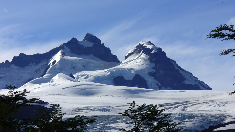 Nevadas en Cordilleras