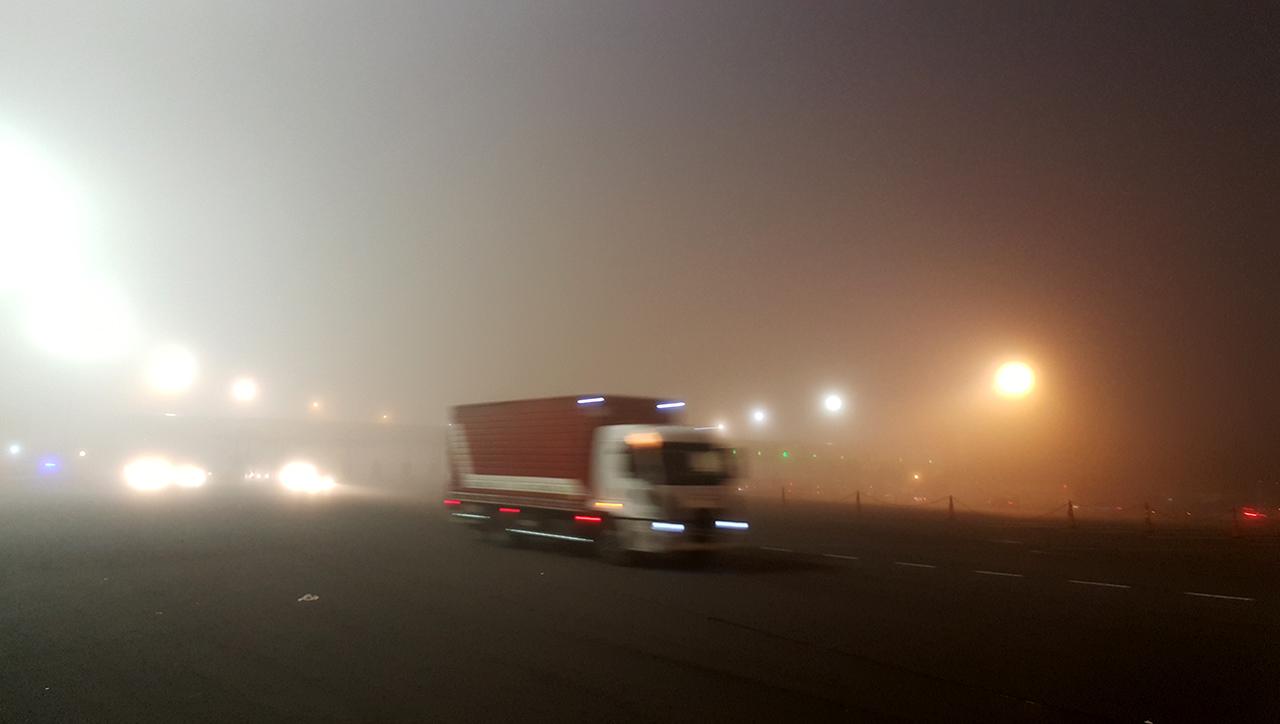 Niebla en Bs As. 4