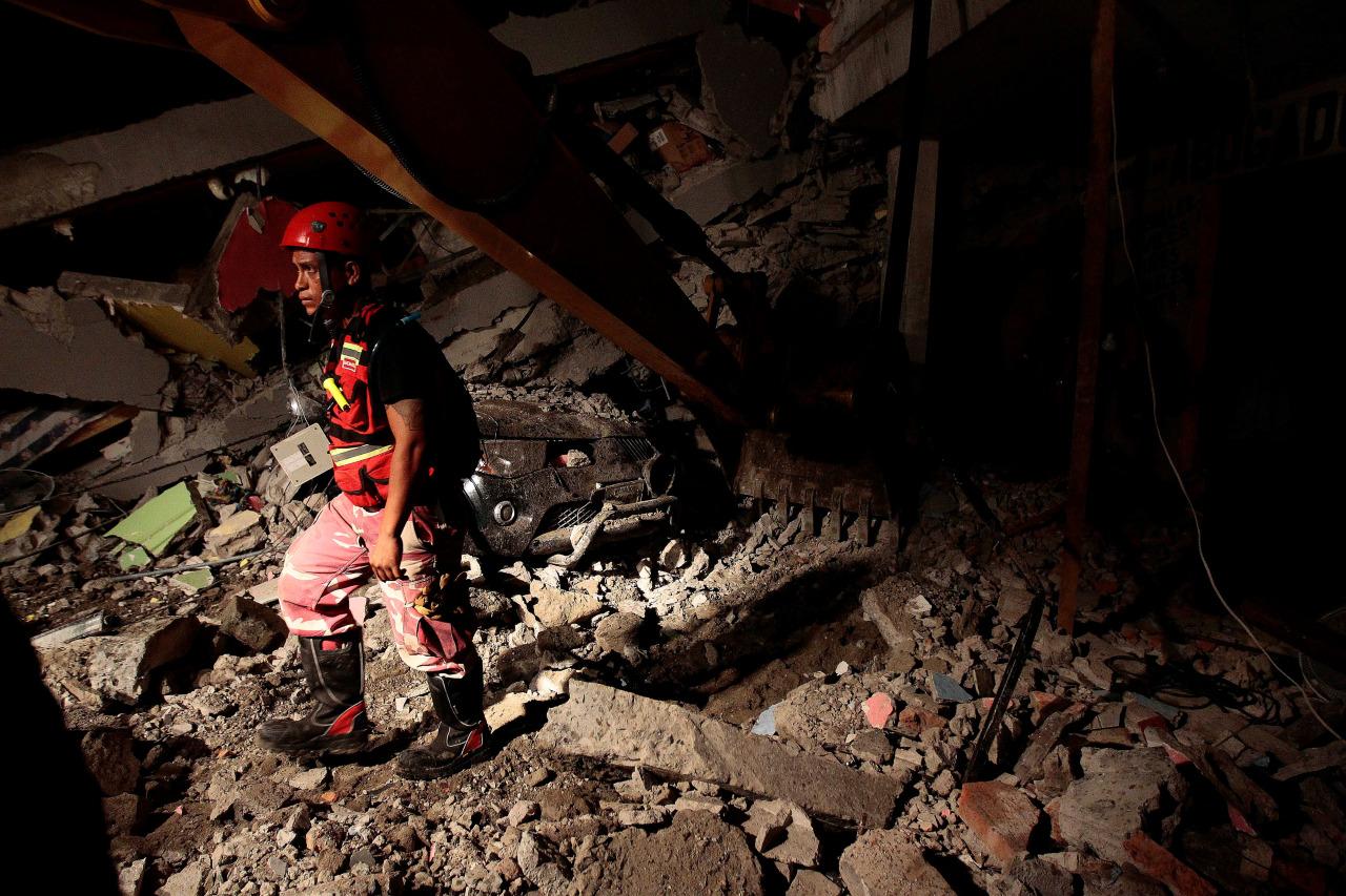 Terremoto en Ecuador 3