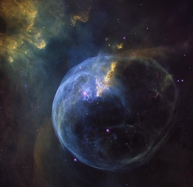 burbuja-hubble--620x600