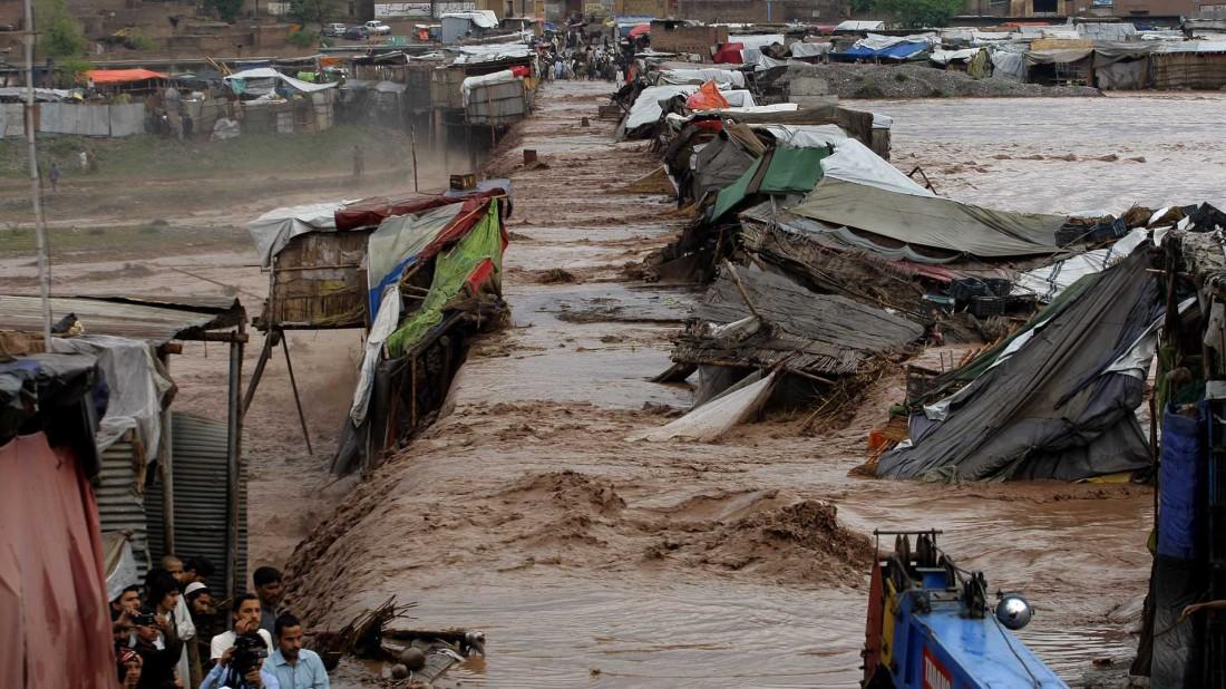 muertos-lluvias-torrenciales-Afganistan-Pakistan 1