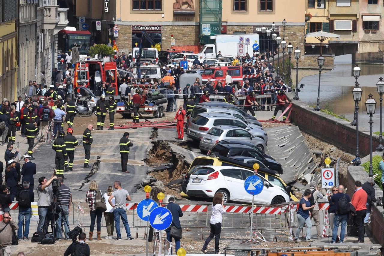 Autos en Italia