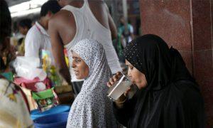 Ola de Calor en India 3