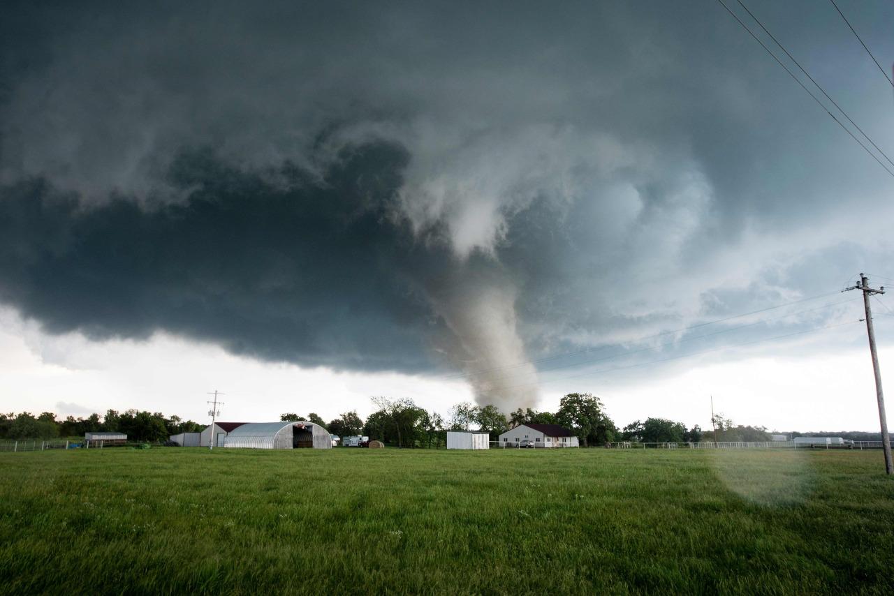 Tornado en Colorado 5