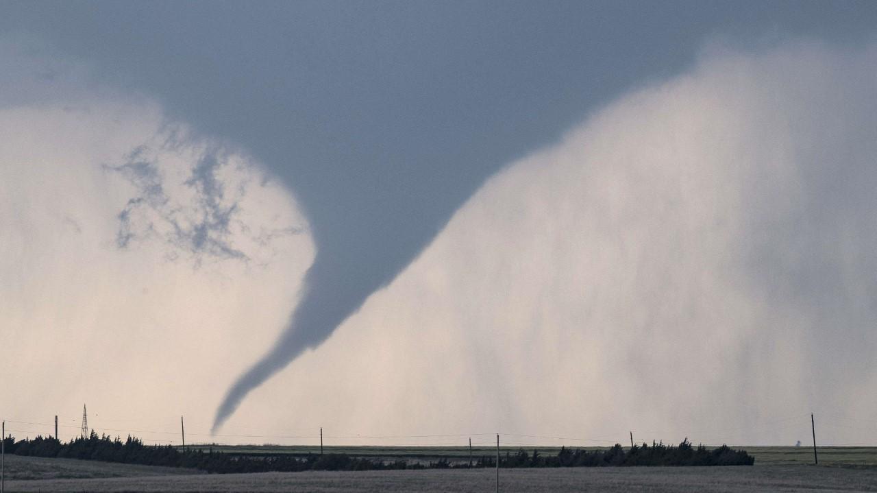 Tornados 3
